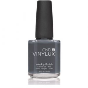 CND Vinylux – Asphalt