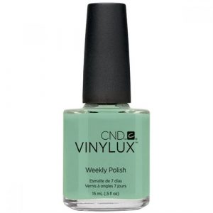 CND Vinylux – Mint Collection
