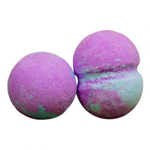 Bath Bomb – Cotton Candy