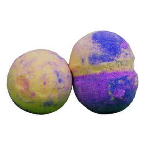 Bath Bomb – Miami Vice