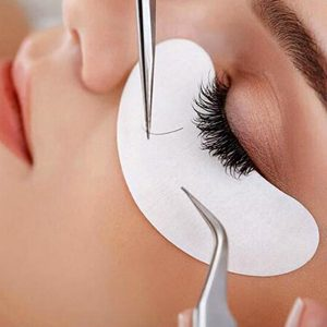 Eyelash Extension Full Set Deposit