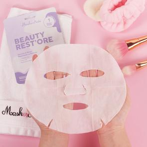 Maskeraide – Nourishing Sheet
