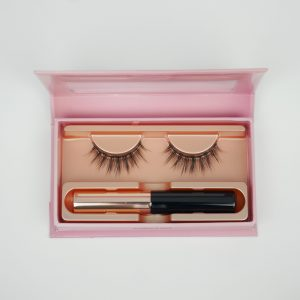 InstaFLIRT Magnetic Lashes