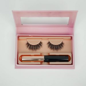 InstaGOALS Magnetic Lashes