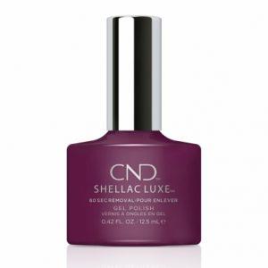 CND Shellac Luxe Vivant 0.42 fl oz
