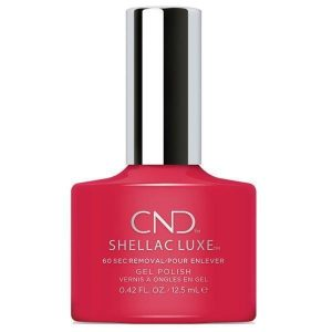 CND Shellac Luxe Wildfire 0.42 fl oz