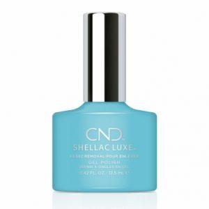 CND Shellac Luxe Aqua-Intance 0.42 fl oz