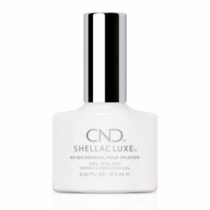 CND Shellac Luxe Cream Puff 0.42 fl oz