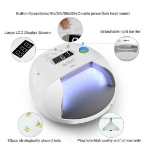 Sun7 UV LED Lamp
