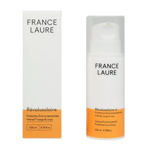 France Laure Face & Body Mineral Sunscreen