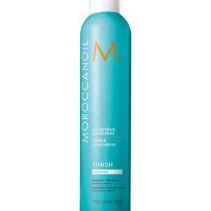 Moroccanoil Luminous Hairspray Medium 330 ML