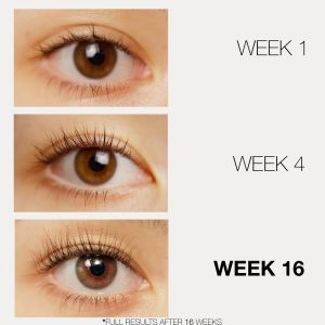 Lash Food Eyelash Enhancing Serum, 3 Month Supply