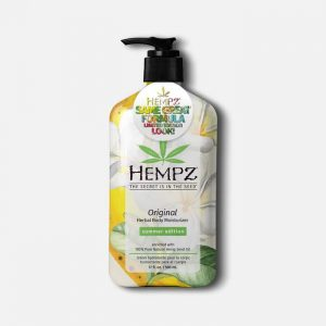 Hempz – Original Herbal Body Moisturizer 17oz