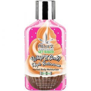 Hempz – Whip It Good! Maple Buttercream Body Moisturizer 2.3oz
